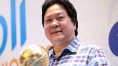Indosport - Legenda bulu tangkis Indonesia, Liem Swie King. Foto: olahraga.kompas