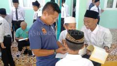 Indosport - Sriwijaya FC Minta 'Bantuan' Santri jelang melawan Persita Tangerang