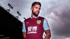 Indosport - Klub sepak bola Inggris, Burnley, mengusung misi lingkungan melalui jerseynya.