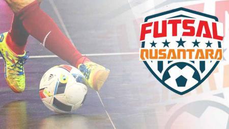 Ilustrasi Liga Futsal Nusantara. - INDOSPORT