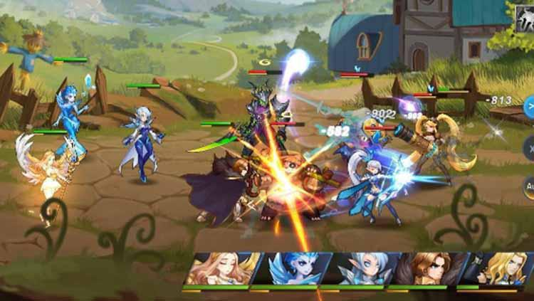 Gameplay MLA Copyright: kaorinusantara.or.id