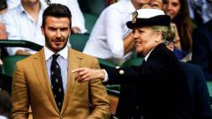 Indosport - David Beckham berharap ajang Major League Soccer (MLS) bisa bersaing dengan liga-liga top Eropa.