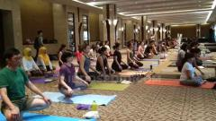 Indosport - Founder Jagannatha Yoga School