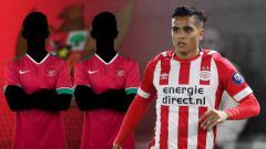 Indosport - Jaell Hattu, pemain keturunan Indonesia.