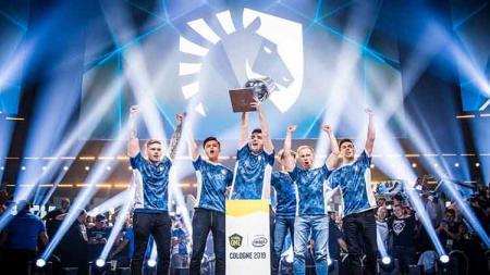 Team Liquid menjadi juara ESL One Cologne 2019. - INDOSPORT