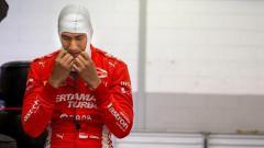 Indosport - Pembalap Tanah Air Sean Gelael 'diledek' oleh akun Instagram resmi Formula 2 (F2) lantaran menyebut makanan favoritnya bukan masakan khas Indonesia.