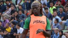 Indosport - Klub Liga 2 2020, PSMS Medan, meminta bantuan National Dispute Resolution Chamber (NDRC) Indonesia agar difasilitasi untuk bermediasi dengan Mohamadou Alhadji.