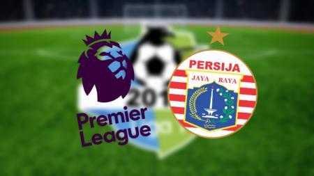 Persija Jakarta bisa diperkuat bintang Liga Primer Inggris. (INDOSPORT.COM) - INDOSPORT