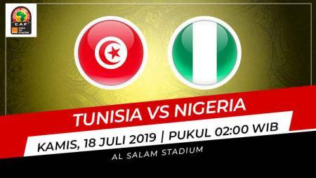 Prediksi Tunisia vs Nigeria - INDOSPORT