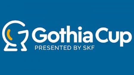 Logo Gothia Cup - INDOSPORT