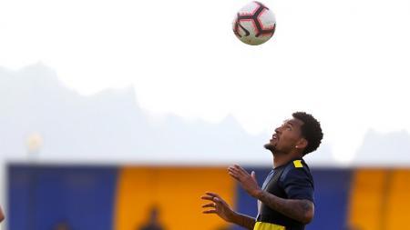 Pemain Fenerbahce, Jailson, yang menjadi incaran Inter Milan - INDOSPORT