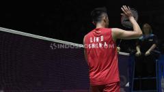 Indosport - Resmi mengumumkan pensiun, inilahh tiga rekor atas nama Lin Dan yang akan sangat sulit untuk dipecahkan pebulutangkis tunggal putra manapun, apa saja?
