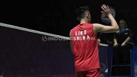 Termasuk Lin Dan, inilah daftar lima pebulutangkis China yang kerap repotkan para pemain Indonoesia saat bertanding di level internasional. Foto: Herry Ibrahim/INDODPORT - INDOSPORT