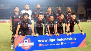 Kiprah Kalteng Putra di Liga 1 2019, Dari Kontroversi Ke Degradasi