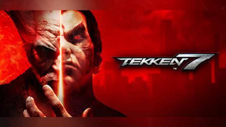 Game tekken 7 - INDOSPORT