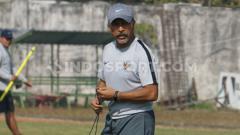 Indosport - Fakhri Husaini akan segera memanggil Bagus Kahfi dari pemusatan latihan Timnas Indonesia senior.