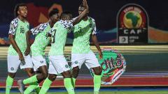 Indosport - Dua Pesepakbola Timnas Nigeria Tewas Secara Tragis.
