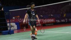 Indosport - Respons Badminton World Federation (BWF), usai menerima keluhan atas kekalahan kontroversial Anthony Ginting di partai final Hong Kong Open 2019.