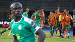 Indosport - Sadio Mane dan Timnas Senegal bersinar di Piala Afrika 2019. (Foto: Twitter/@CAF_Online)