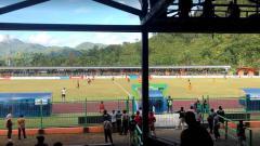 Indosport - Stadion Marora, Serui.