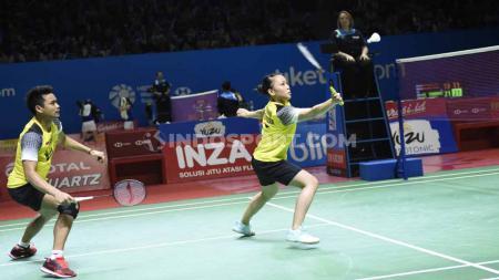 Pebulutangkis asal Malaysia, Chan Peng Soon, menyuarakan pendapatnya terkait kelanjutan kualifikasi Olimpiade Tokyo. - INDOSPORT