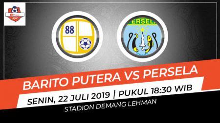 Prediksi Barito Putera vs Persela Lamongan - INDOSPORT