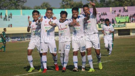 Persatu Tuban vs PSIM Yogyakarta - INDOSPORT