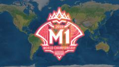 Indosport - M1 World Championship 2019 akan digelar di Kuala Lumpur, Malaysia.