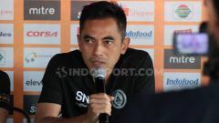 Indosport - Mantan pelatih PSS Sleman, Seto Nurdiyantoro mengaku mendapat tawaran di posisi startegis, yakni direktur teknik salah satu klub Liga 1.