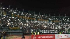 Indosport - Pemerintah Provinsi (Pemprov), Jawa Timur (Jatim) pun berkomitmen untuk membantu membenahi Stadion GBT yang akan menjadi venue Piala Dunia U-20 2021.