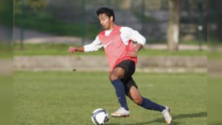 Fabio Lopes, pemain yang sempat diincar AC Milan - INDOSPORT