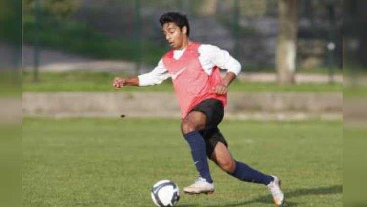 Fabio Lopes, pemain yang sempat diincar AC Milan Copyright: Calcio Mercato