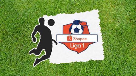 Logo Liga 1 2019 - INDOSPORT