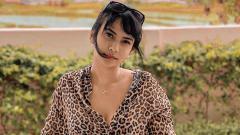 Indosport - Vanessa Angel, aktris cantik Indonesia