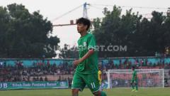 Indosport - Pemain muda PSMS Medan, Muhammad Iqbal harus absen beberapa pekan lantaran cedera.
