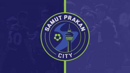 Klub Thailand, Samut Prakan City. - INDOSPORT