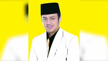 Farabi El Fouz - INDOSPORT