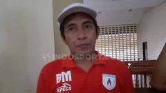 Indosport - Asisten manajer klub Liga 1 Persipura, Bento Manubun angkat bicara mengenai tidak ada satu pun pemainnya di TC Timnas Senior.