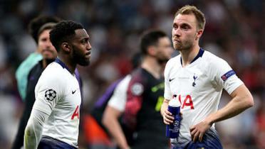 Performa Jeblok, Tottenham Hotspur Sedang Alami Krisis yang Mengkhawatirkan?