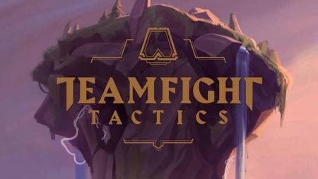 Game Team Fight Tactics - INDOSPORT