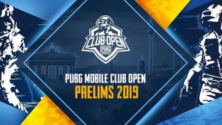 PUBG Mobile Club Open 2019 - INDOSPORT