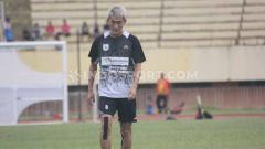 Indosport - Arema FC, klub Liga 1 2020, sepertinya bisa meraup beberapa keuntungan sekaligus, jika nantinya berhasil memboyong gelandang Korea Selatan, Oh In-kyun.