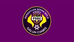 Indosport - Logo PSGC Ciamis.