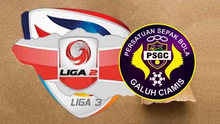 Ilustrasi PSGC Ciamis promosi dari Liga 3 2018 ke Liga 2 2019. - INDOSPORT