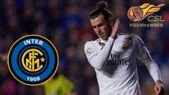Indosport - Gareth Bale, pemain Real Madrid disarankan agar ke Inter Milan ketimbang ke Chinese Super League.