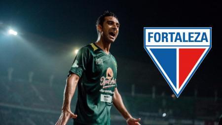 Klub sepak bola profesional dari kampung halaman bek naturalisasi Timnas Indonesia, Otavio Dutra - INDOSPORT
