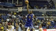 Indosport - Denzel Bowles, pemain basket yang batal dinaturalisasi Indonesia.
