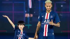 Indosport - Transfer Neymar membuka kesempatan bagi Juventus, Inter Milan dan AS Roma untuk merampungkan kepindahan pemain bintang diklub masing-masing