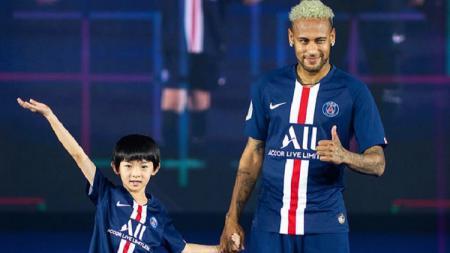 Transfer Neymar membuka kesempatan bagi Juventus, Inter Milan dan AS Roma untuk merampungkan kepindahan pemain bintang diklub masing-masing - INDOSPORT