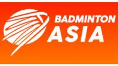 Indosport - Logo Badminton Asia Junior Championships 2019